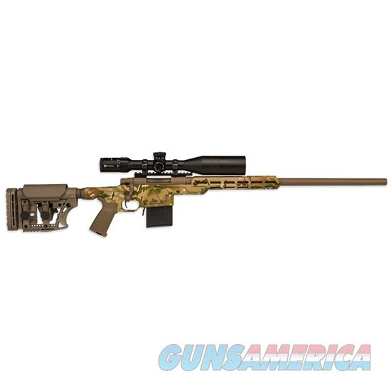 Legacy Sports Chassis Luth Sto 6.5Creed Scp Pkg Threade HCRL72567MCCFDES  Guns > Rifles > L Misc Rifles
