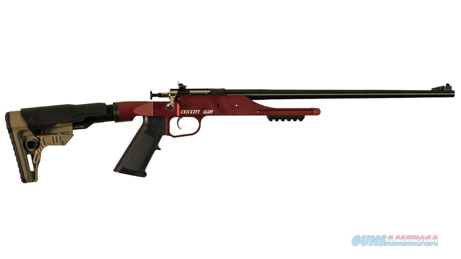 "Ksa 6061 22Lr 16.125"" 1Rd 2183  Guns > Rifles > K Misc Rifles"