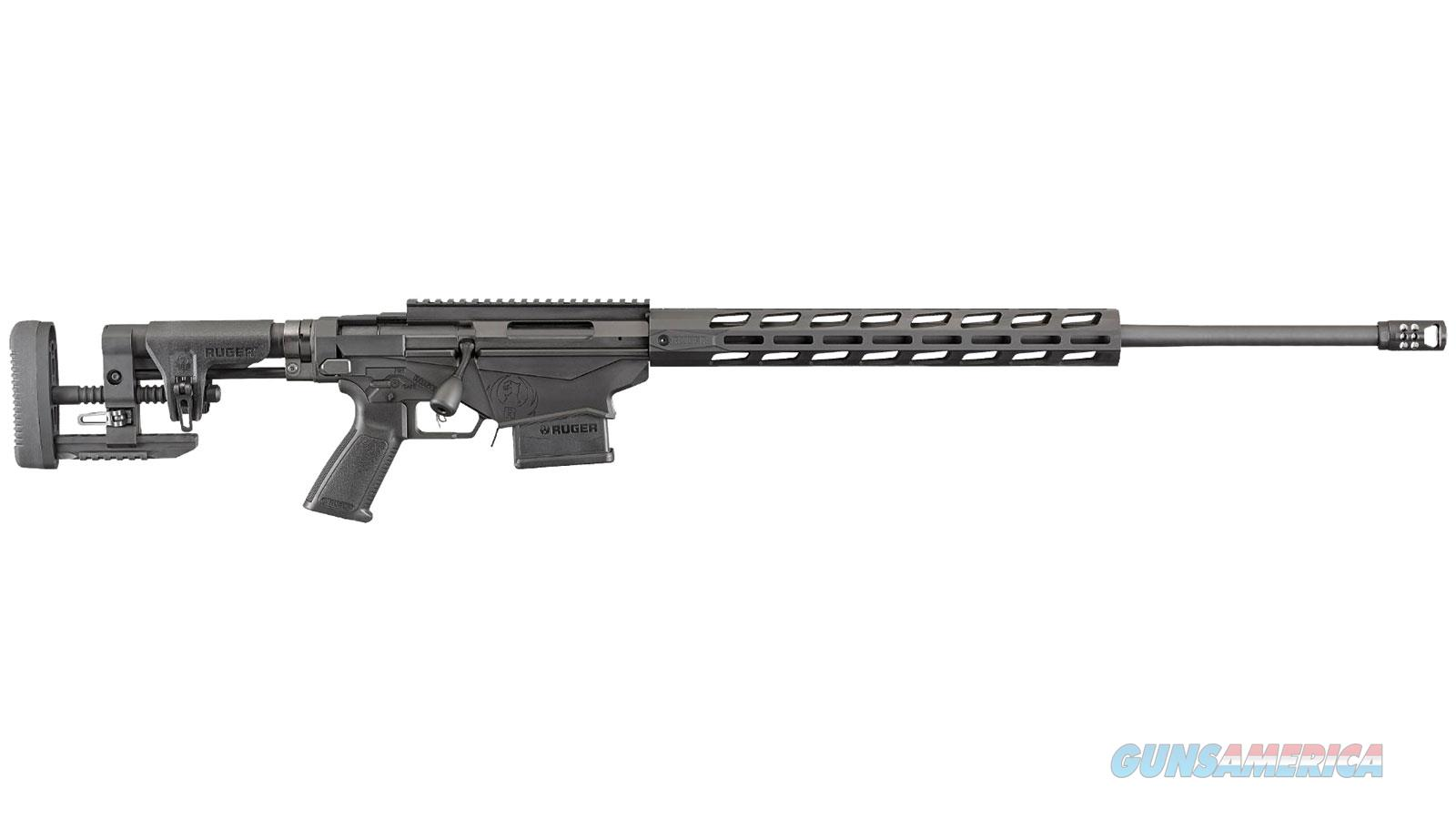 "Ruger Precision 6Mmcred 24"" 10Rd G18032  Guns > Rifles > R Misc Rifles"