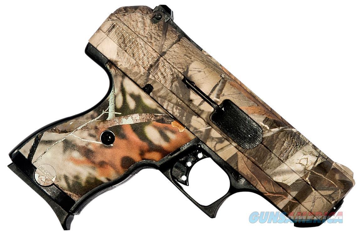 "Hipoint C-9 9Mm 3.5"" Wdlnd Camo 916 WC  Guns > Pistols > H Misc Pistols"