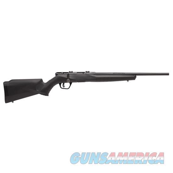 "Savage Arms B17 F Comp 17Hmr 18"" 10Rd 70814  Guns > Rifles > S Misc Rifles"