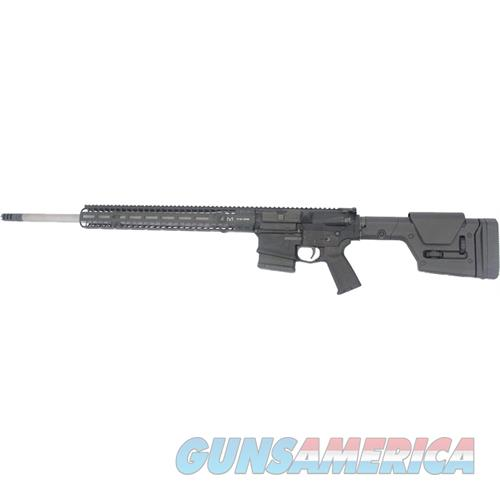 "Stag Arms 10L 6.5 Creedmoor 24"" 10Rd M-Lok Black Lh SA800111LH  Guns > Rifles > S Misc Rifles"