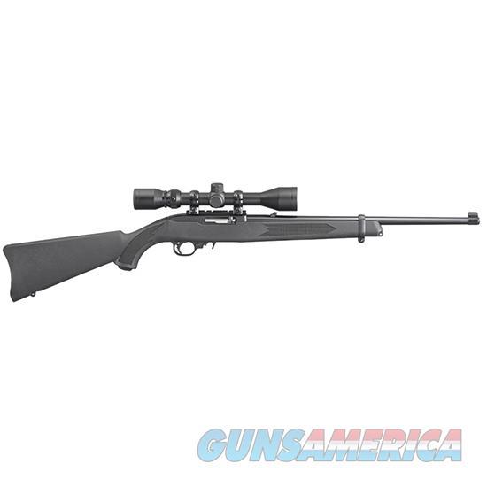"Ruger 10/22 22Lr 18.5"" 10Rd 21194  Guns > Rifles > R Misc Rifles"