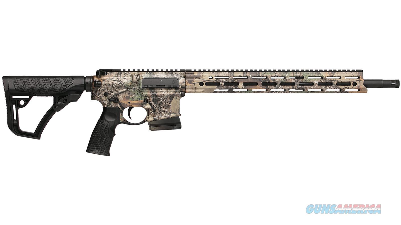 """Daniel Defense Ddm4 Ambush 5.56 18"""" 5Rd 03216  Guns > Rifles > D Misc Rifles"""