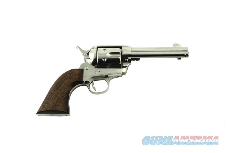 Cimarron Firearms Frontier Pw 357 Rev 4.75Ss PP4503  Guns > Pistols > C Misc Pistols