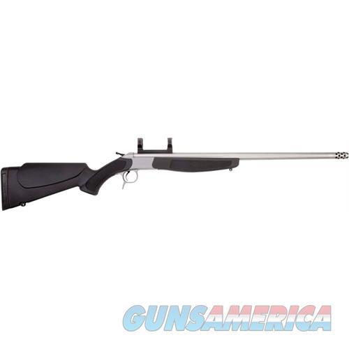 """Cva Scout V2 .444 Marlin 25"""" Ss/Black CR4913S  Guns > Rifles > C Misc Rifles"""