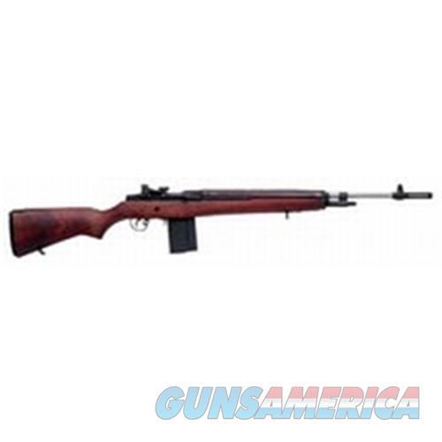 Springfield Armory M1a Ld Std 7.62Nato Wlnt Ss MA9822  Guns > Rifles > S Misc Rifles