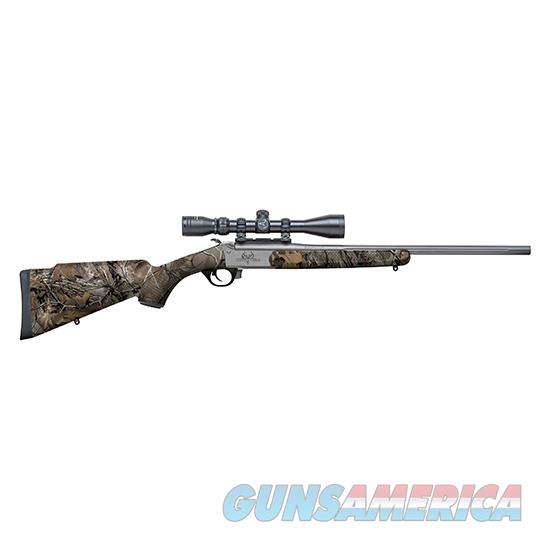 Traditions Outfitter G2 44Mag 22 Rt Xtra 3-9X40 & Cas CR5441126DC  Guns > Rifles > Traditions Rifles