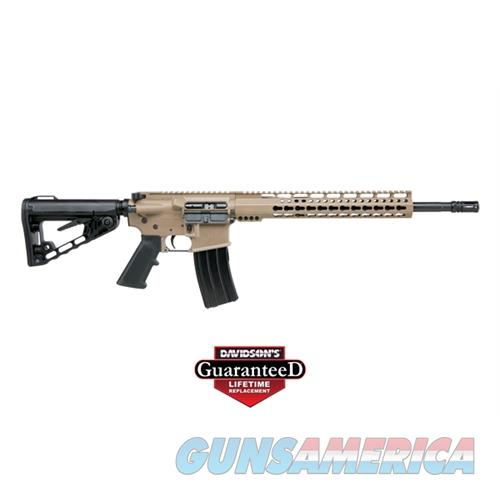Diamondback Firearms Db15 300Bo Rfl 16Fde 30Rd DB15CCKM300FDE  Guns > Rifles > D Misc Rifles