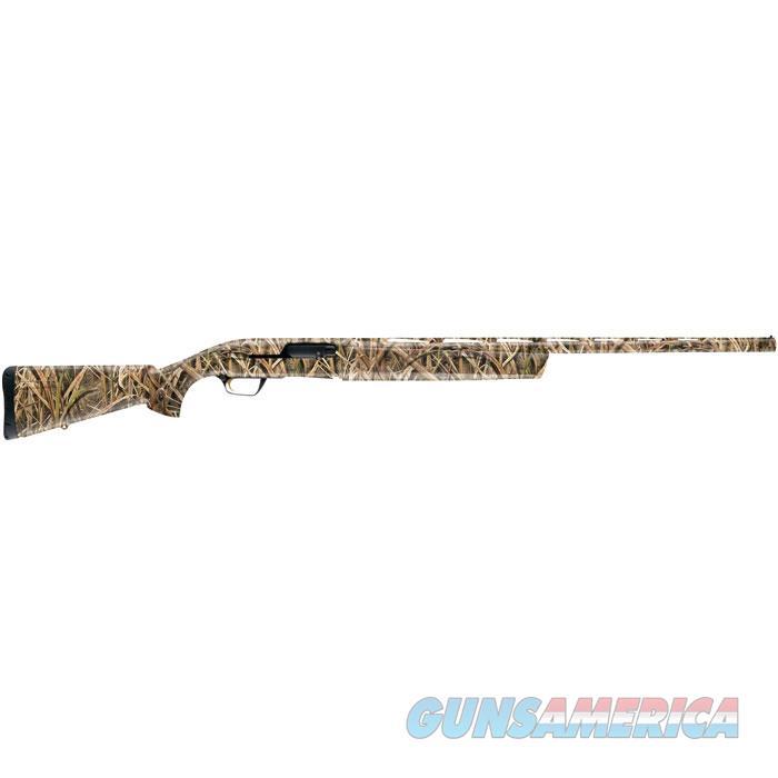 "Browning Maxus 12G 28"" 3.5"" Mosgb Dt 011645204  Guns > Shotguns > B Misc Shotguns"