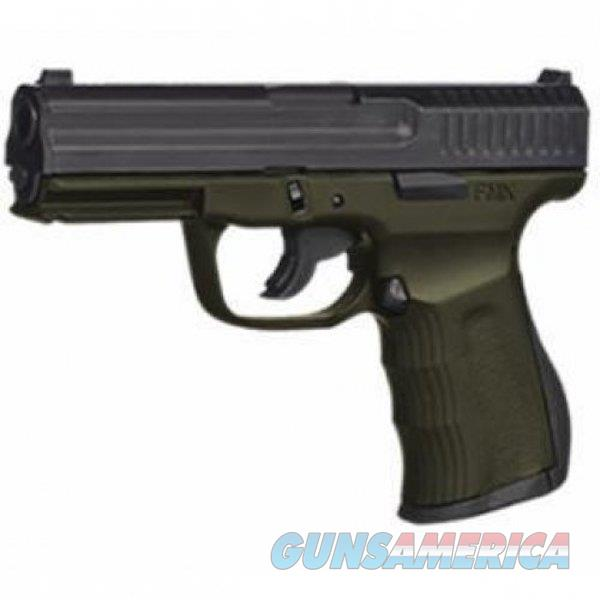 "Fmk Firearms 9Mm 4"" Fat Od 14Rd G2 Eng G9C1G2EOD  Guns > Pistols > F Misc Pistols"
