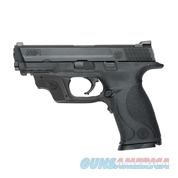 "SMITH & WESSON M&P 9MM 4.25"" 17RD 10174  Guns > Pistols > Smith & Wesson Pistols - Autos > Polymer Frame"