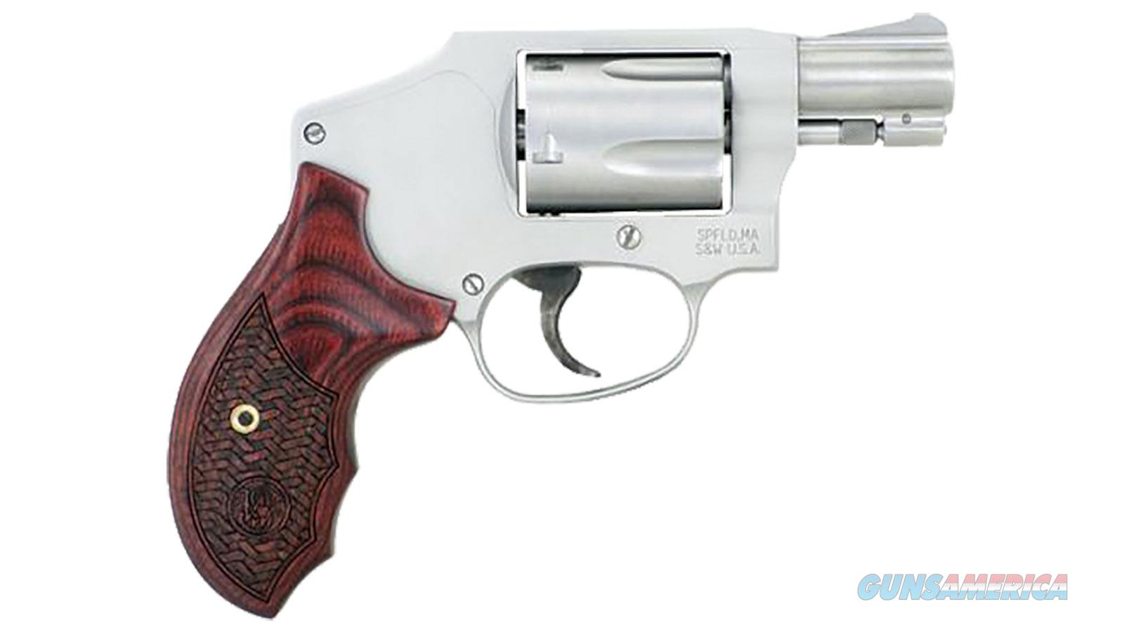 "Talo 642 Pc 38Spl+P 1.875"" 5Rd SW 170348  Guns > Pistols > TU Misc Pistols"