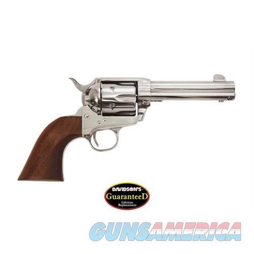 Cimarron Firearms Frntier Pw 45Lc Rev 4.75Ss PP4500  Guns > Pistols > C Misc Pistols