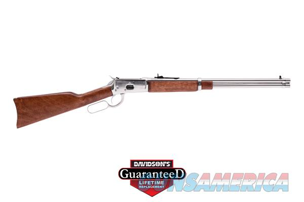 Rossi Braztech Rossi R92c 44M 20Ss Rnd 920442093  Guns > Rifles > R Misc Rifles