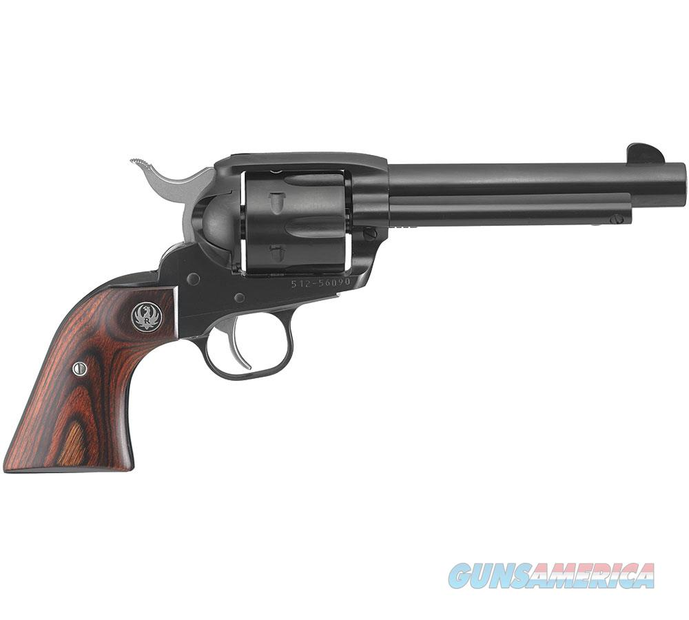 RUGER VAQ 45COLT 4.62 5102  Guns > Pistols > Ruger Single Action Revolvers > Cowboy Action