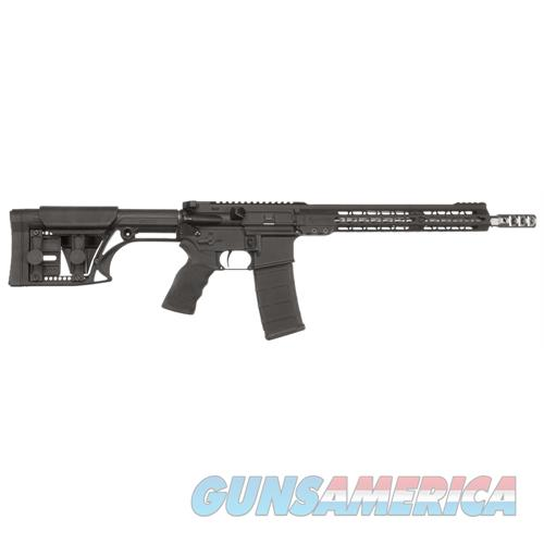 "Armalite M153gn13 M-15 Competition Rifle Semi-Automatic 223 Remington/5.56 Nato 16"" Mb 30+1 Mba-1 Stk Blk Hard Coat Anodized/Phosphate M153GN13  Guns > Rifles > A Misc Rifles"