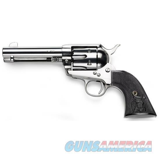 Ifc 1873 Sa 357Mag 4.75 Nkl Frame Blk Poly Grips SA731125BEA  Guns > Pistols > IJ Misc Pistols
