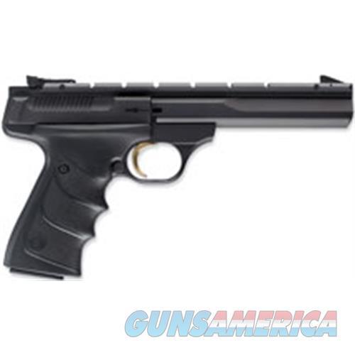 Browning Bkmk Cntr Urx 22Lr 5.5 051421490  Guns > Pistols > B Misc Pistols