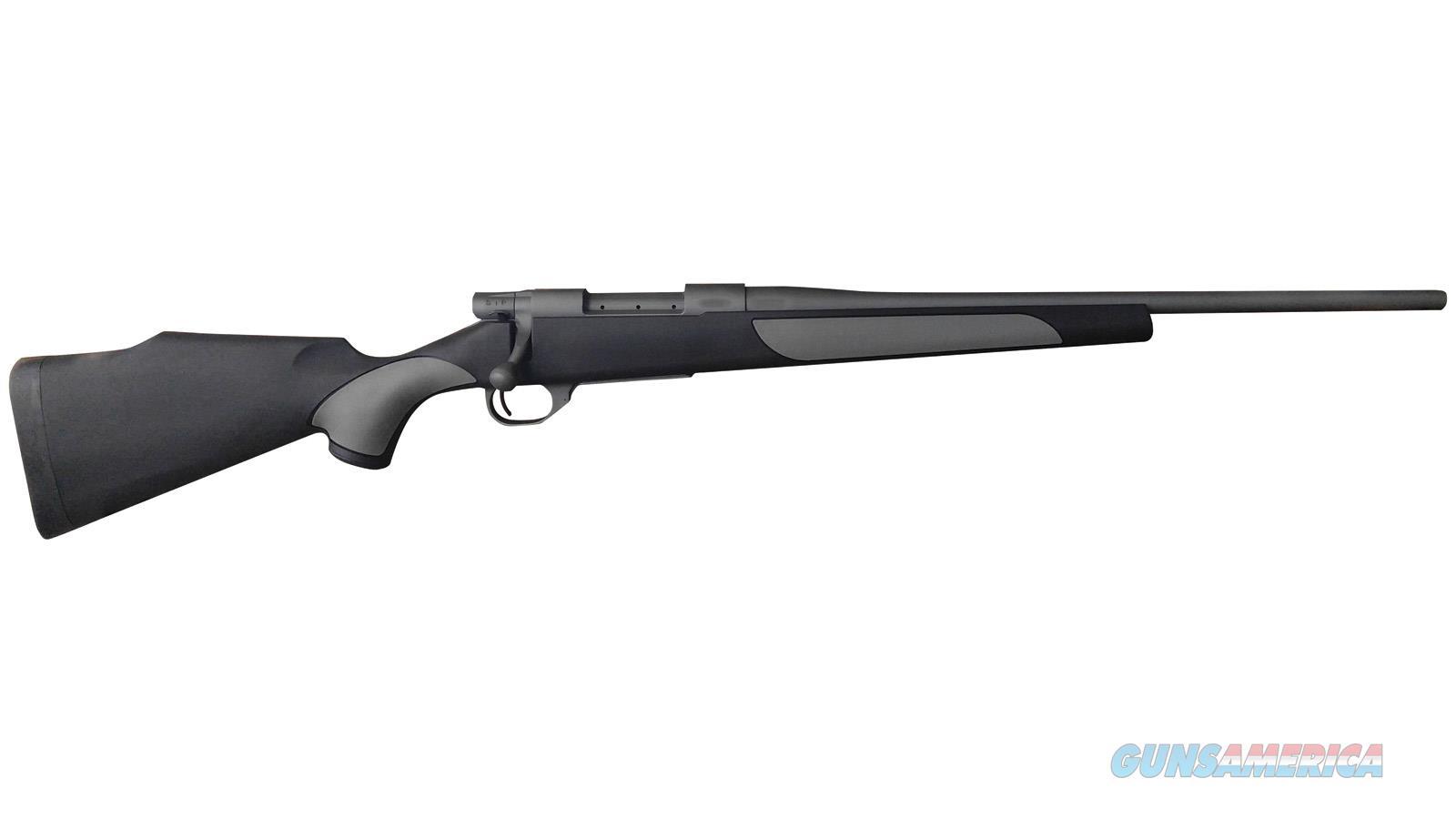 Weatherby Vanguard Vfc 257Wby Mag VFC257WR40  Guns > Rifles > W Misc Rifles