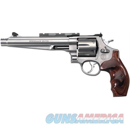 Smith & Wesson Pc 629 44Mag 6Rd 7.5 Rb Rr Br Sg Il 170181  Guns > Pistols > S Misc Pistols