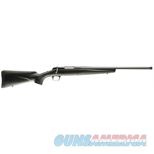 "Browning 035288208 X-Bolt Hog Stalker Bolt 223 Remington 20"" 5+1 Synthetic Carbon Fiber Stk Blued 035288208  Guns > Rifles > B Misc Rifles"