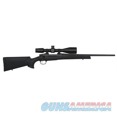 "Czusa 04860 Czusa 557 Sporter Synthetic Bolt 30-06 Springfield 20.5"" 4+1 Synthetic Black Stk Blued 04860  Guns > Rifles > C Misc Rifles"