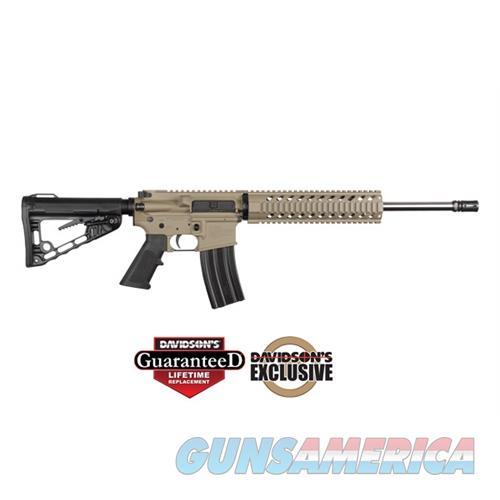 Diamondback Firearms Db15ccr 223 Rfl 16S 30 Fde DB15CCRFDE  Guns > Rifles > D Misc Rifles
