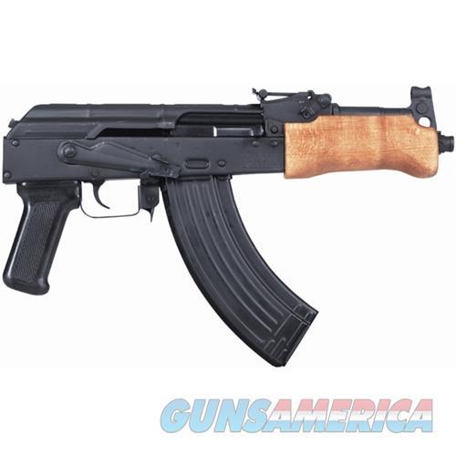 Mini Draco Semi-Auto Pistol, 7.62X39mm Mag HG2137N  Guns > Pistols > C Misc Pistols