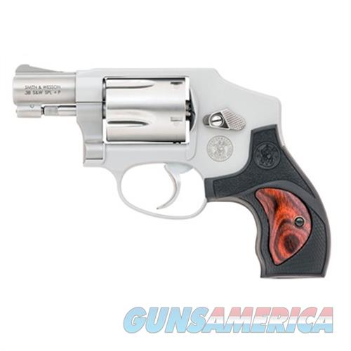 S&W 642 38 Special +P 1-7/8 Bbl 5-Rd Two Tone 10186  Guns > Pistols > S Misc Pistols