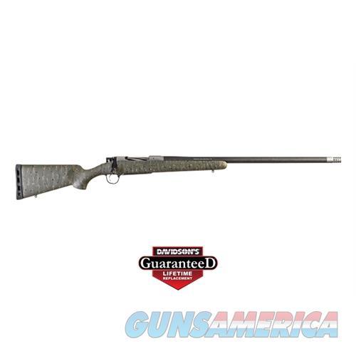 Christensen Arms Riglne Ba 28Nos 26B Grn CA10299-815313  Guns > Rifles > C Misc Rifles
