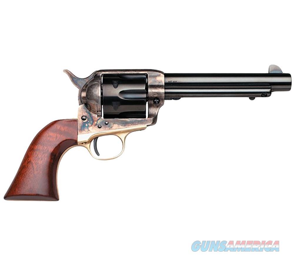 "Taylor's & Co Ranch Hand 357Mag 4.7"" 6Rd 0440  Guns > Pistols > TU Misc Pistols"