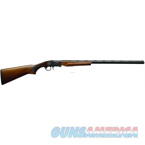 """Silver Eagle Stalker 12G 28"""" Bl/Wood S-Shot TK1228  Guns > Shotguns > S Misc Shotguns"""