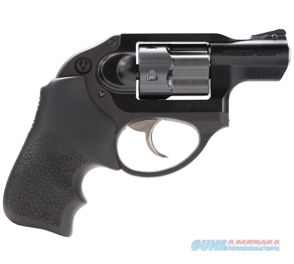 "Ruger Lcr 38Spl+P 1.875"" 5Rd 5401  Guns > Pistols > R Misc Pistols"