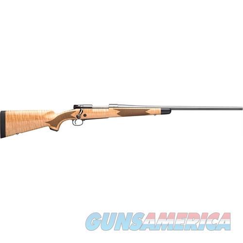 "Winchester 70 Super Grade Maple .270 Win. 24"" Select Maple 535218226  Guns > Rifles > W Misc Rifles"