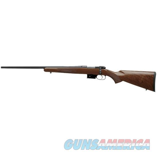 Czusa 527 American 223Rem Lh 21.9 Blued Walnut 03090  Guns > Rifles > C Misc Rifles