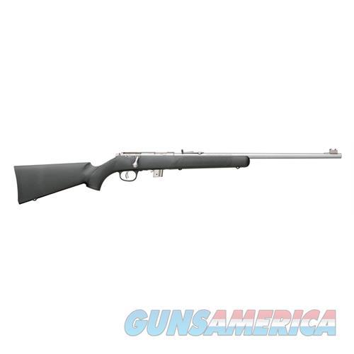 "Marlin Xt22sr 22Lr 22"" 7Rd Syn/Ss 026495708016  Guns > Rifles > MN Misc Rifles"