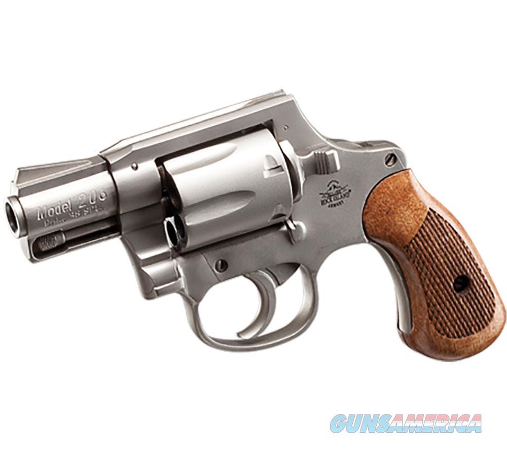 "Armscor M206 38Spl 2"" 6Rd 51289  Guns > Pistols > A Misc Pistols"