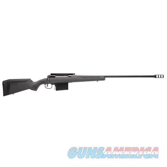 Savage 110 Lr Hunter 338Lapua 26B 57037  Guns > Rifles > S Misc Rifles