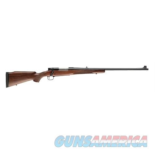 "Winchester Guns 535205133 70 Alaskan Bolt 300 Win Mag 25"" 3+1 Walnut Stk Blued 535205133  Guns > Rifles > W Misc Rifles"