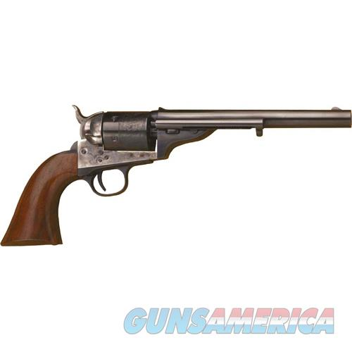 "Cimarron Firearms 1872 Opentop Army 44Spl 7.5"" Ch CA910  Guns > Pistols > C Misc Pistols"