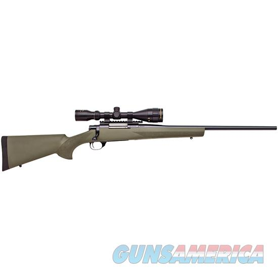 "LEGACY SPORTS HOWA GK PKG 308 22"" 4RD HGK63108+  Guns > Rifles > Howa Rifles"
