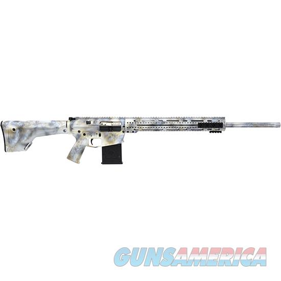 Alex Pro Firearms Ar10 22-250 Snow Moe RI028S  Guns > Rifles > A Misc Rifles