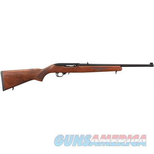 Ruger 10/22-Dsp 22Lr Dlx Wlnt Blu 1102  Guns > Rifles > R Misc Rifles