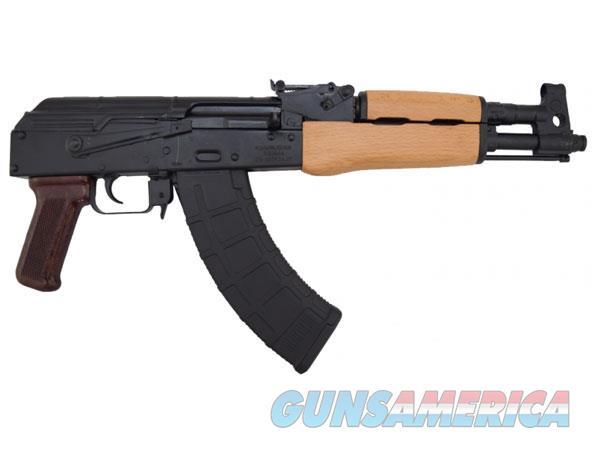 CENTURY INTERNATIONAL ARMS AK47 DRACO 7.62X39 HG1916-N  Guns > Pistols > Century International Arms - Pistols > Pistols