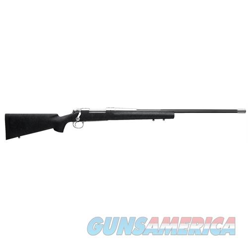 "Remington Firearms 25643 700 Sendero Sf Ii Bolt 25-06 Rem 26"" 4+1 Synthetic Black/Gray Stk Stainless Steel 25643  Guns > Rifles > R Misc Rifles"