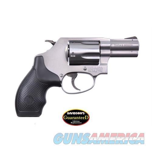 Smith & Wesson M60 38Sp Da Rev 2.125Ss Fs 162427  Guns > Pistols > S Misc Pistols