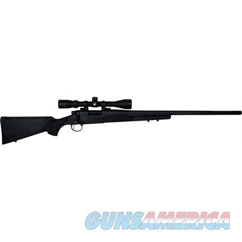 "Remington 700 Sps Var Blk 223Rem 26"" W/4-12 Scope Hard Cs & Sling < 85564  Guns > Rifles > R Misc Rifles"