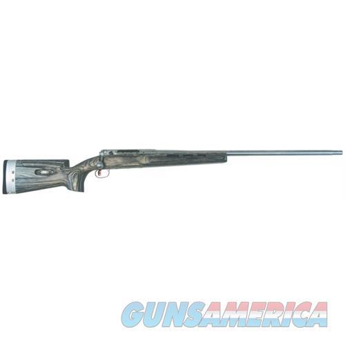Savage Arms 12 Palma 308 Gry/Lam Rl 18532  Guns > Rifles > S Misc Rifles