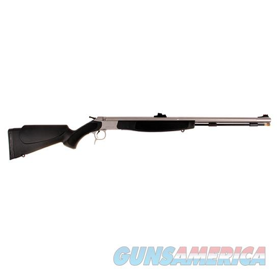 Cva Optima V2 50Cal Ss Blk Fos PR2020S  Guns > Rifles > C Misc Rifles